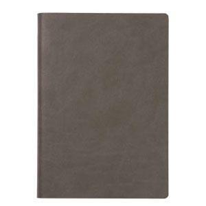 ノート A6 デイクラフト(DAYCRAFT) Signature A6サイズ ノートブック 2セット グレー R4009|nomado1230