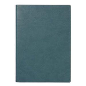 ノート A6 デイクラフト(DAYCRAFT) Signature A6サイズ ノートブック 2セット グリーン R4010|nomado1230