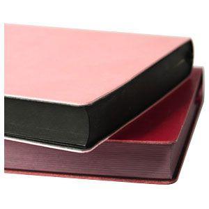 ノート A6 デイクラフト(DAYCRAFT) Signature A6サイズ ノートブック 2セット ライトグリーン R4016|nomado1230|06