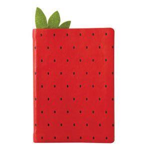 デイクラフト(DAYCRAFT) Juicy ノートブック 2セット (イチゴ) R4020|nomado1230