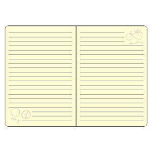 ノート デイクラフト(DAYCRAFT) Juicy ノートブック 2セット ハミメロン R4022|nomado1230|04