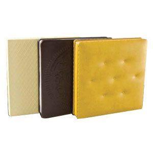 ノート デイクラフト(DAYCRAFT) Cookie Bookie ノートブック 2セット チーズ クラッカー R4024|nomado1230|05