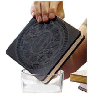 ノート デイクラフト(DAYCRAFT) Cookie Bookie ノートブック 2セット チーズ クラッカー R4024|nomado1230|06