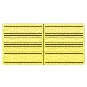 ノート デイクラフト(DAYCRAFT) Cookie Bookie ノートブック 2セット レーモン ワッフル R4025|nomado1230|04