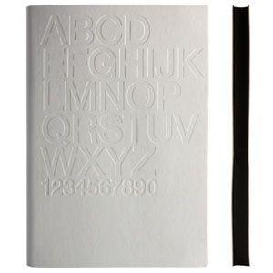 ノート A6 横罫 デイクラフト(DAYCRAFT) シグネチャー グーテンベルク ヘルベチカ A6サイズ 6.5ミリ横罫 ノートブック 2冊セット ホワイト R4031|nomado1230