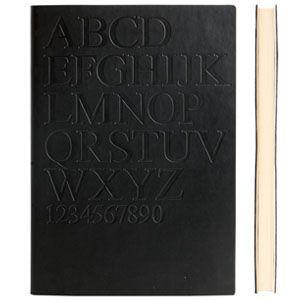 デイクラフト(DAYCRAFT) シグネチャー グーテンベルク タイムズ・ニュー・ローマ A5サイズ 6.5ミリ横罫 ノートブック 2冊セット ブラック R4034|nomado1230