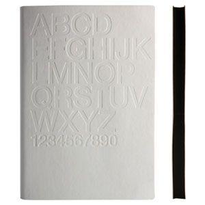 ノート A5 横罫 デイクラフト(DAYCRAFT) シグネチャー グーテンベルク ヘルベチカ A5サイズ 6.5ミリ横罫 ノートブック 2冊セット ホワイト R4037|nomado1230
