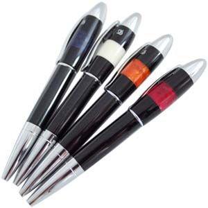 高級 ボールペン 名入れ ダライッティ(DALLAITI) コロン レッド ボールペン AKR49|nomado1230|04