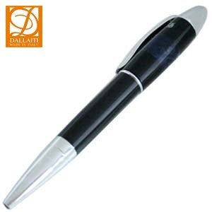 高級 ボールペン 名入れ ダライッティ(DALLAITI) コロン ブルー ボールペン AKR49|nomado1230