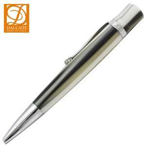 高級 ボールペン 名入れ ダライッティ(DALLAITI) マーブル ホワイトベージュ ボールペン AKR62|nomado1230