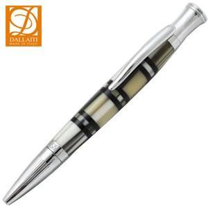 高級 ボールペン ダライッティ(DALLAITI) スパイラル マーブルライン ボールペン AKR63|nomado1230