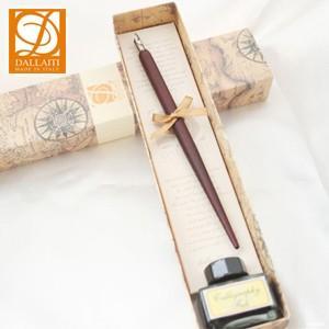 つけペン セット ダライッティ(DALLAITI) つけペン インクセット BX07|nomado1230