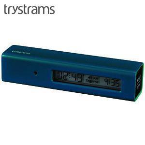 トライストラムス(trystrams) Smooth モバイルウォッチ ブルー THF-ER03B|nomado1230