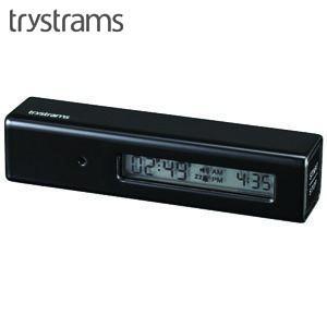 時計 トライストラムス(trystrams) Smooth モバイルウォッチ ブラック THF-ER03D|nomado1230