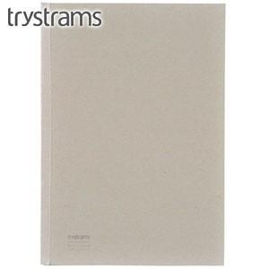 ダイアリー A5 トライストラムス(trystrams) Smooth ダイアリーフリー FREETYPE A5 月間 ブロック オフホワイト 5セット THF-KD03|nomado1230