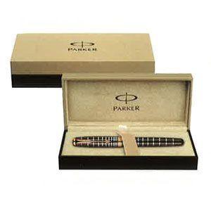 水性ペン パーカー インジェニュイティ 5th 水性ペン ブラックラバー&メタルGT AP015283|nomado1230|04