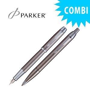 ギフトセット パーカー スペシャルコンビセット パーカー・IM 万年筆&ボールペン CT S1142112COMBUSET|nomado1230