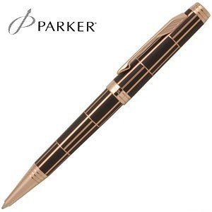 高級 ボールペン パーカー プリミエ ラグジュアリーエディション ボールペン ブラウンPGT No. 1876379|nomado1230