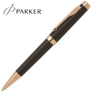 高級 ボールペン 名入れ パーカー プリミエ ボールペン ソフトブラウンPGT No. 1876400|nomado1230