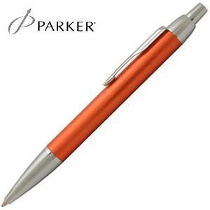 高級 ボールペン 名入れ パーカー ヒストリカルカラー スペシャルエディション IM プレミアム ボールペン ビッグレッドCT No. 1892648|nomado1230