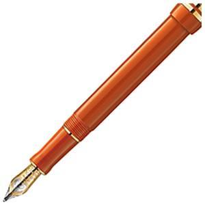 万年筆 名入れ パーカー デュオフォールド ヒストリカルカラー インターナショナル 万年筆 ビッグレッドGT No. 1907190 nomado1230 02