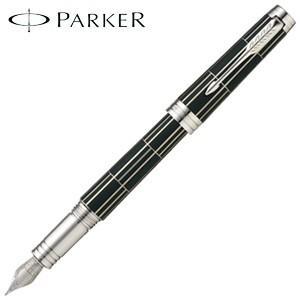 パーカー パーカー・プリミエ 万年筆 ブラックシズレCT 193140-|nomado1230