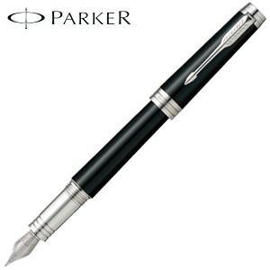 パーカー パーカー・プリミエ 万年筆 ラックブラックCT 193141-|nomado1230