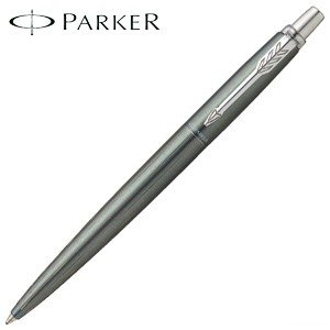高級 ボールペン 名入れ パーカー ジョッター プレミアム ボールペン グレイピンストライプCT No. 1953417|nomado1230