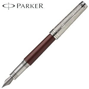 パーカー パーカー・プリミエ 万年筆 クリムゾンレッドRT 197206-|nomado1230