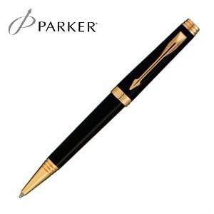 高級 ボールペン 名入れ パーカー ソネット プリミエ ボールペン ラックブラックGT S1112353 nomado1230