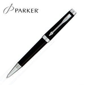 高級 ボールペン 名入れ パーカー ソネット プリミエ ボールペン ラックブラックST S1112363|nomado1230