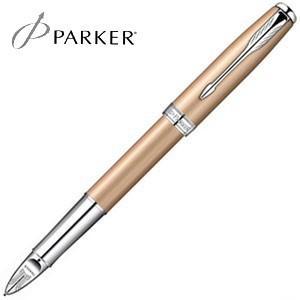 水性ペン 名入れ パーカー ソネット 5th 水性ペン ピンクゴールドCT S0975880|nomado1230