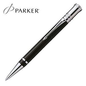パーカー デュオフォールド ボールペン ブラックPT S1110352|nomado1230