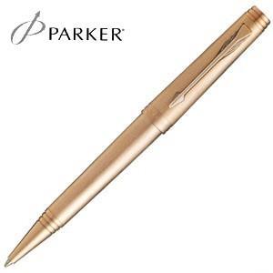 高級 ボールペン 名入れ パーカー ソネット プリミエ モノクロームエディション ボールペン ピンクゴールド S1112393|nomado1230