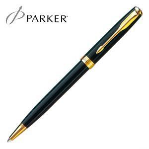 パーカー ソネット オリジナル ボールペン ラックブラックGT S11130302|nomado1230