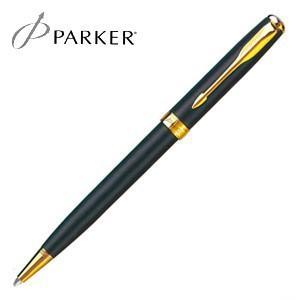パーカー ソネット オリジナル ボールペン マットブラックGT S11130342|nomado1230