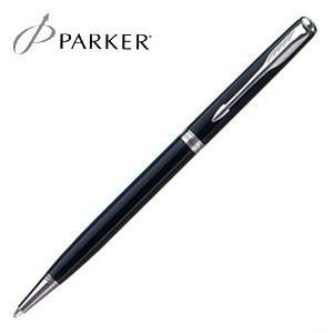 パーカー ソネット オリジナル スリム ボールペン ラックブラックCT S11130312S|nomado1230
