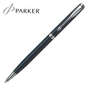 パーカー ソネット オリジナル スリム ボールペン マットブラックCT S11130352S|nomado1230