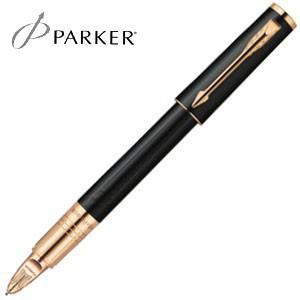 水性ペン パーカー インジェニュイティ スリム 5th 水性ペン ブラックラバーPGT No. 1202742|nomado1230