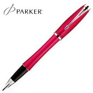 万年筆 名入れ パーカー パーカー・アーバン 万年筆 クールマジェンタCT S1137182|nomado1230