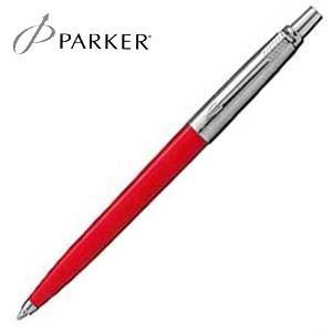 パーカー ジョッター スペシャル ボールペン (赤) S1140332|nomado1230