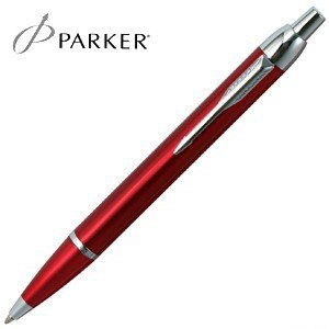 高級 ボールペン 名入れ パーカー パーカー・IM ボールペン ピンクCT S1142342|nomado1230