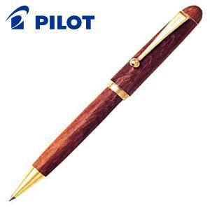高級 ボールペン 名入れ パイロット カスタム カエデ 油性ボールペン 木目 BK1000KM|nomado1230