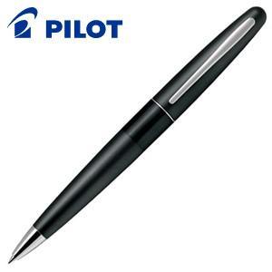 高級 ボールペン 名入れ パイロット コクーン 油性ボールペン ブラック BCO-150R-B|nomado1230