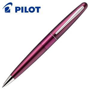 高級 ボールペン 名入れ パイロット コクーン 油性ボールペン ボルドー BCO-150R-BO|nomado1230