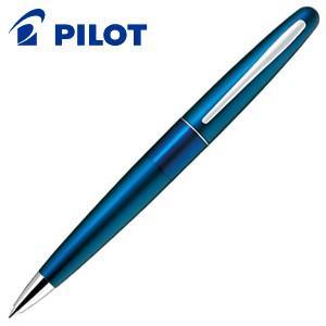 高級 ボールペン 名入れ パイロット コクーン 油性ボールペン ブルー BCO-150R-L|nomado1230