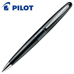 高級 ボールペン 名入れ パイロット コクーン 油性ボールペン メタリックグレー BCO-150R-MGY|nomado1230