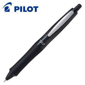 高級 ボールペン パイロット ドクターグリップ フルグリップ 油性 ボールペン ブラック BDGFB-80F-B|nomado1230