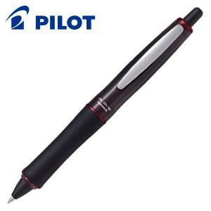 高級 ボールペン パイロット ドクターグリップ フルグリップ 油性 ボールペン ボルドー BDGFB-80F-BO|nomado1230