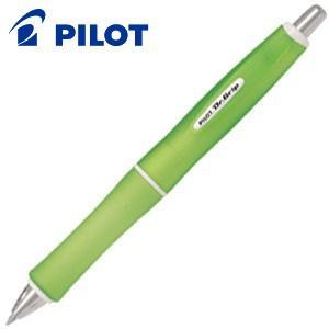 高級 ボールペン パイロット ドクターグリップGスペック フロストカラー 油性ボールペン 5セット フロストグリーン BDGS-60R-RG|nomado1230